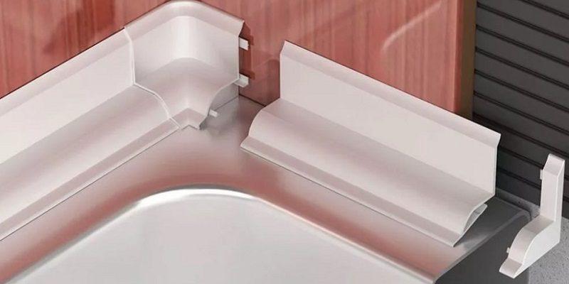 Что такое бордюр для ванной