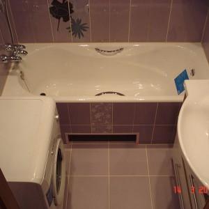 Фото ремонта в ванной комнате сборник