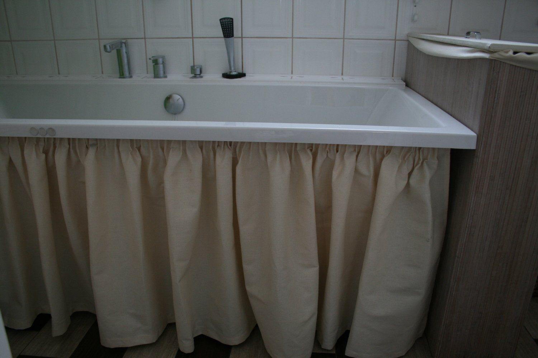 Штора для ванной своими руками фото 267