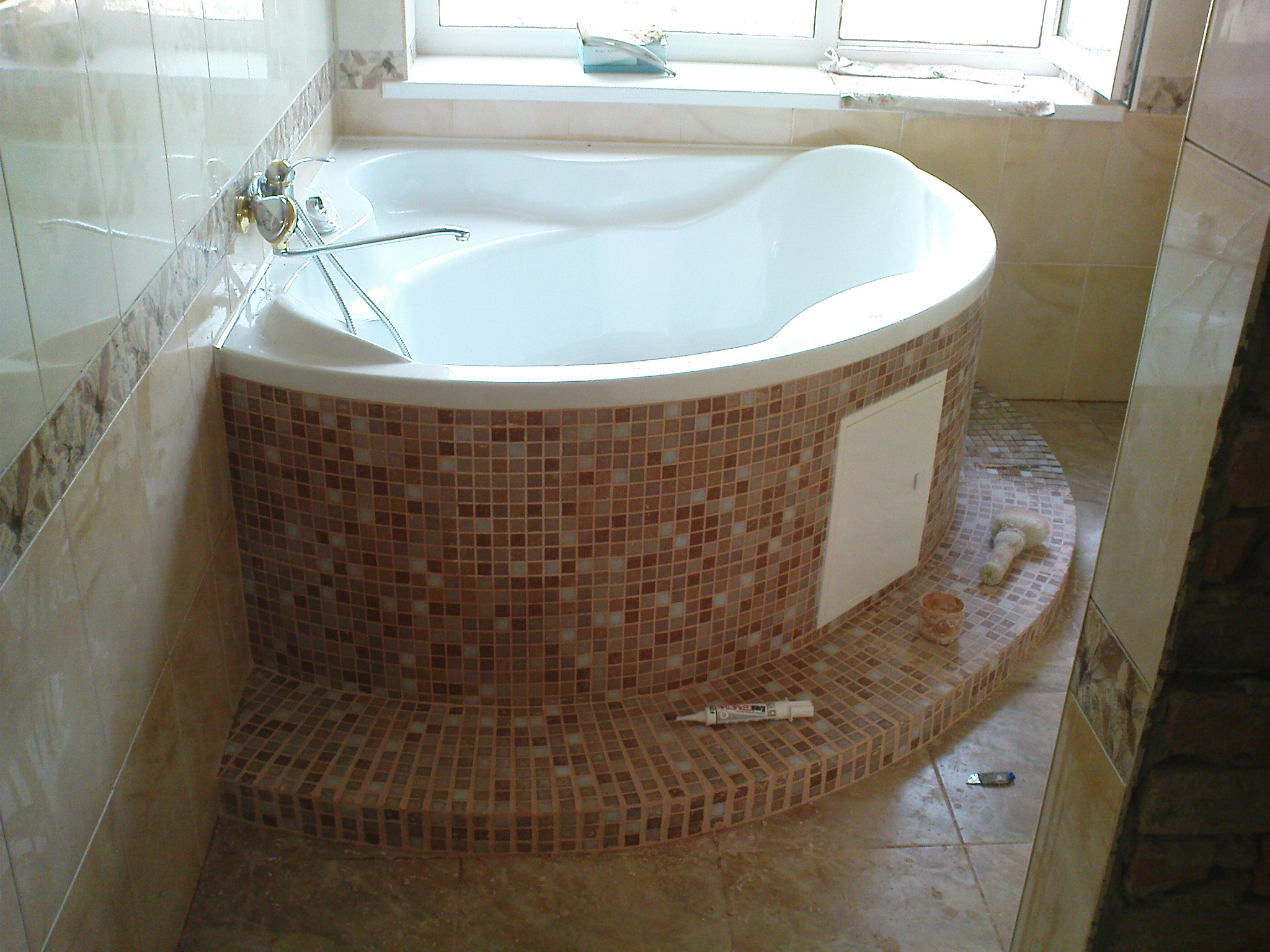 Гидромассаж ванны своими руками 117