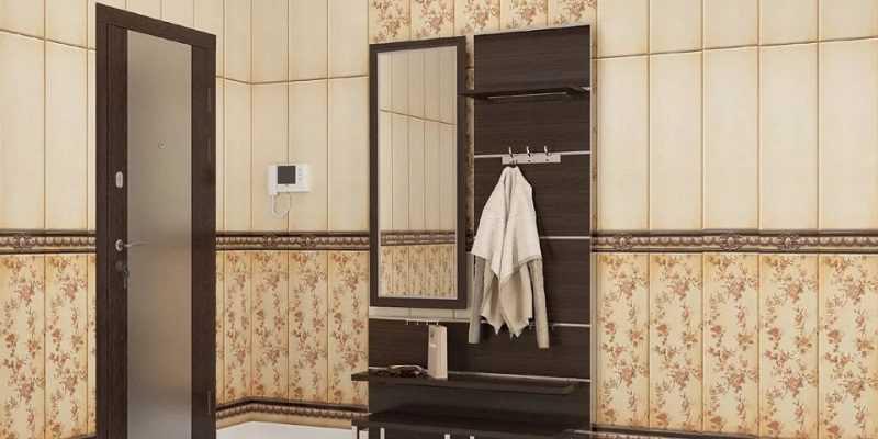 Пвх панели для ванной