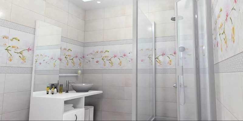 Стеновые панели для ванной