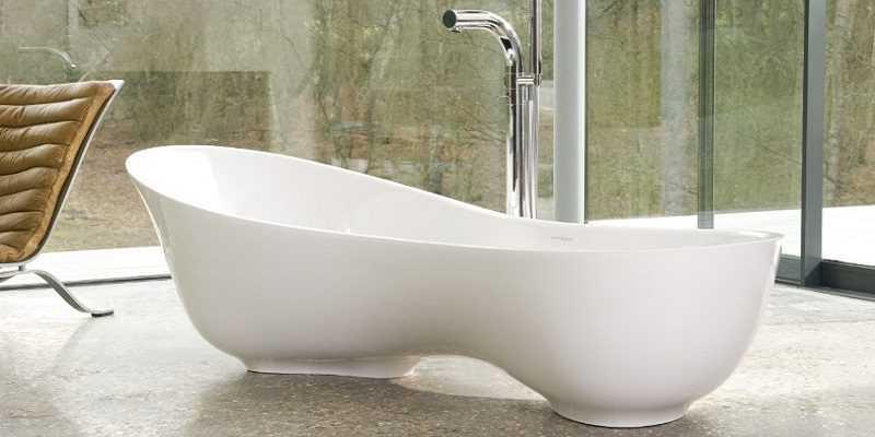 Ванны нестандартные