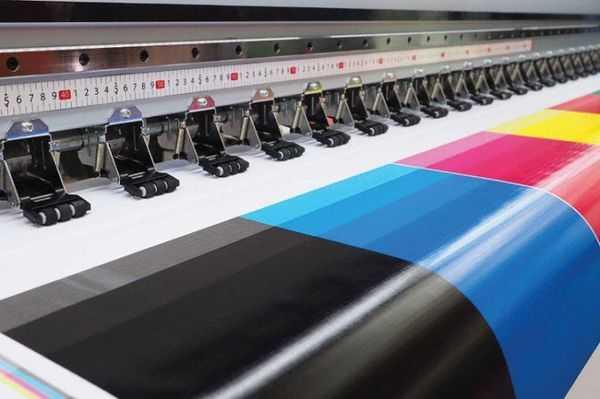Цифровая печать: преимущества и особенности