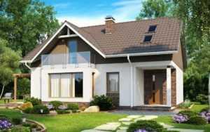 Дома из СИП-панелей: особенности и преимущества