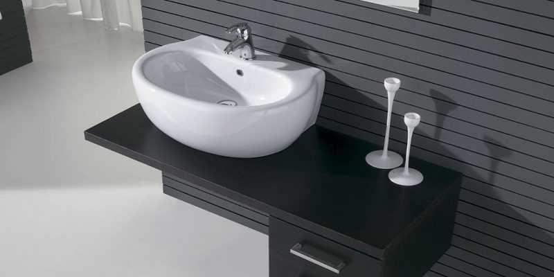 Раковины для ванной комнаты